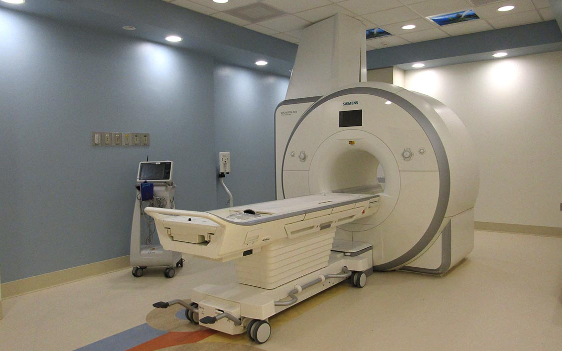 Imaging Centers Multi Modality