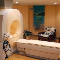 MRI Rooms