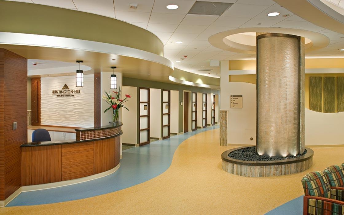 Acute Care Hospital