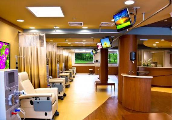 Dialysis Centers