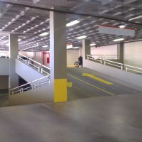 Parking Structures